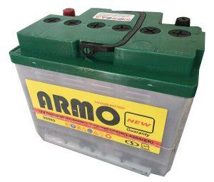 باتری باطری اسیدی