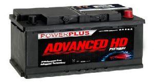 باتری مناسب خودرو